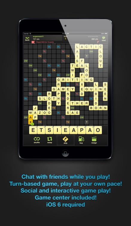Smart Words VIP screenshot-4