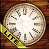 Antique Clock LITE (with Music Alarm) - iPhoneアプリ