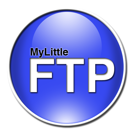 MyLittleFTP
