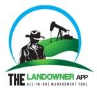 The Landowner App icon