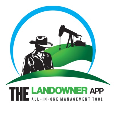 The Landowner App ios app