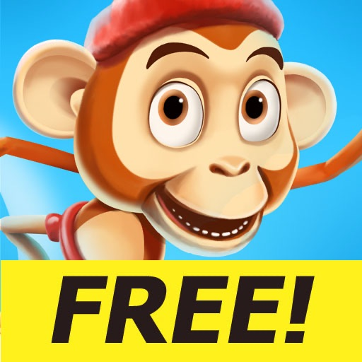 Crazy Monkey Spin Free