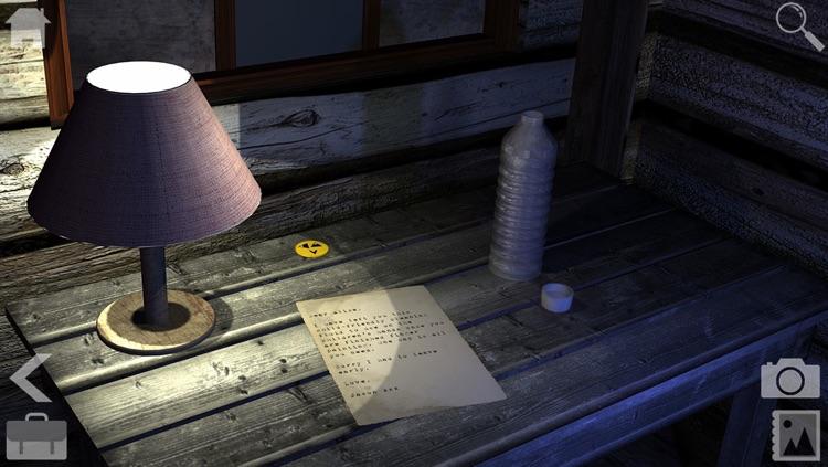 Cabin Escape: Alice's Story screenshot-3
