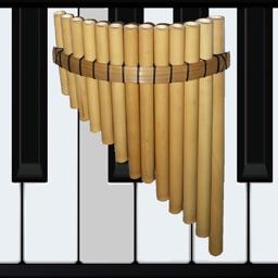 Pan Flute Piano