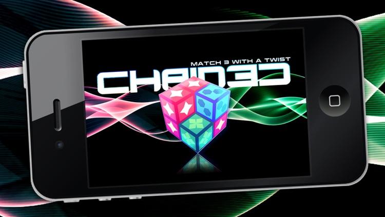 Chain3D