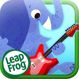 LeapFrog Songs:  Toddler Rhythms