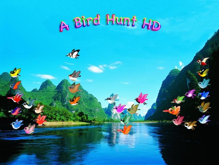 A Bird Hunt HD