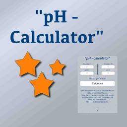 Calc pH