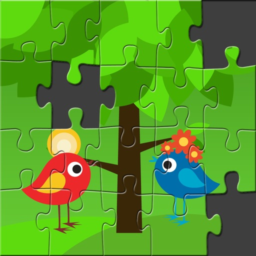 A Lot of Puzzles for Kids