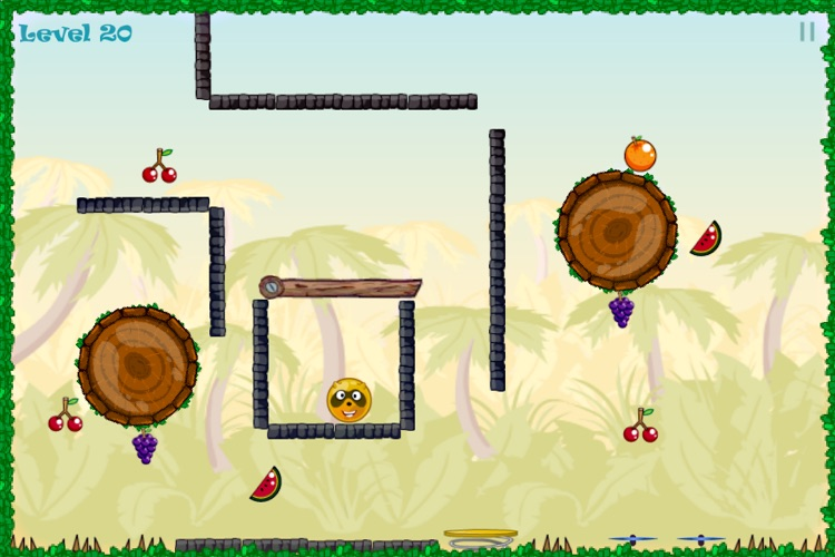 Jungle Feast screenshot-3