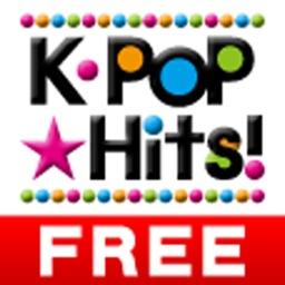 K-POP Hits! (FREE) - Get The Newest K-POP Charts!