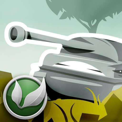 Ping Tanks icon