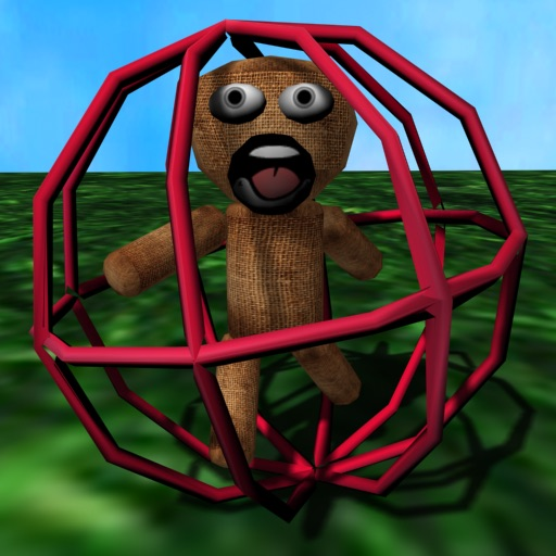 Puppet Labyrinth 3D