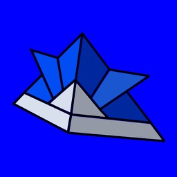 Origami - Helmet