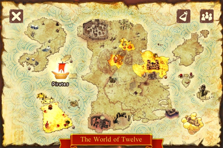 DOFUS : Battles screenshot-4