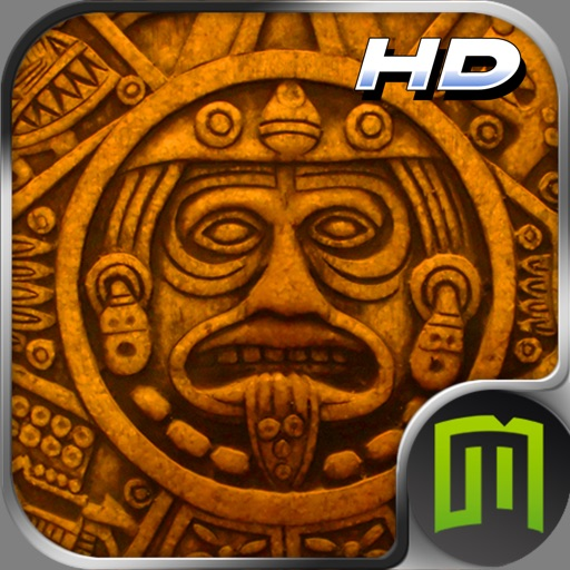 Aztec The Curse in the Heart of the City of Gold - HD icon