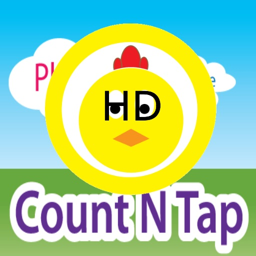 count n tap HD
