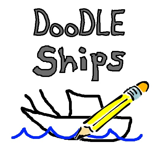 Doodle Ships