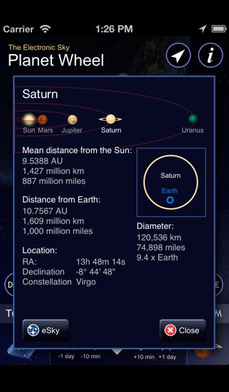Planet Wheelのおすすめ画像3
