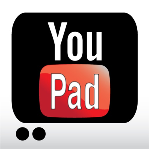 YouPad for YouTube (FREE - No Ads)