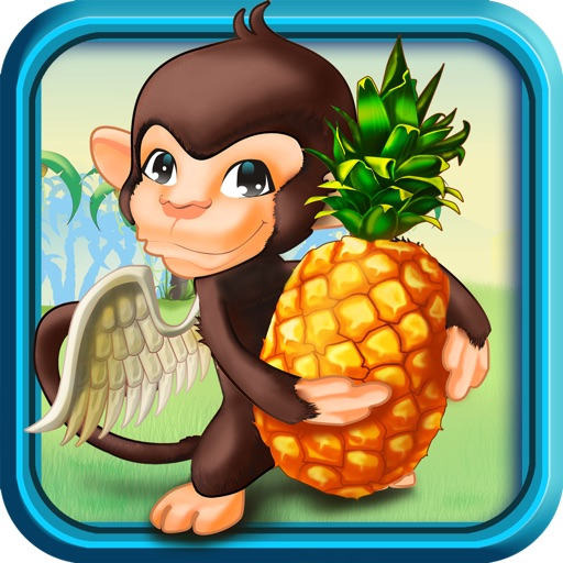 Monkey Splash icon