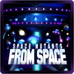 Space Mutants