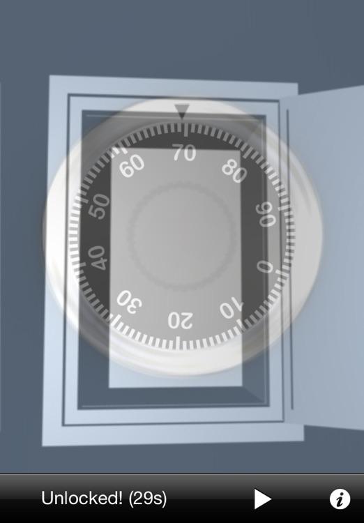 Combo Lock 101 screenshot-4