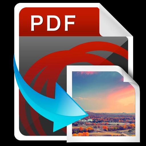 PDF-to-Image Converter