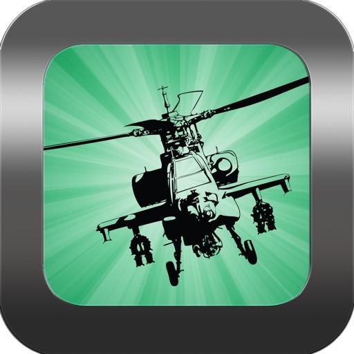 Apache Air Fighter