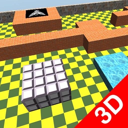 Tank Battle •3D icon