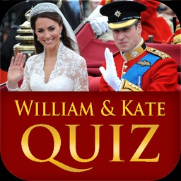 Kate Middleton and Prince William Free Quiz HD: Cool Trivia about Princesses, Princes and the Royal Wedding