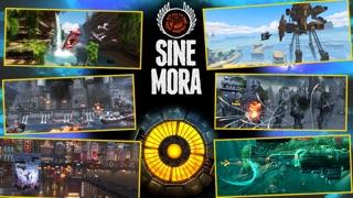 Sine Mora ScreenShot1