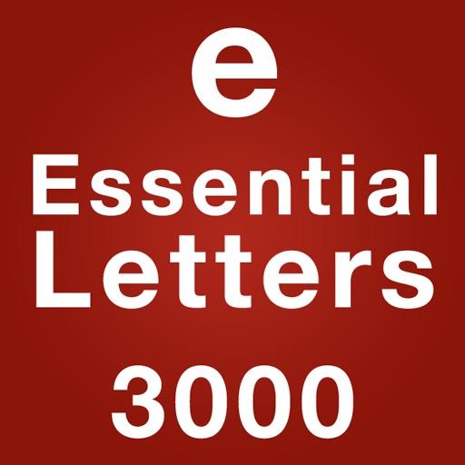 e Letters 3000