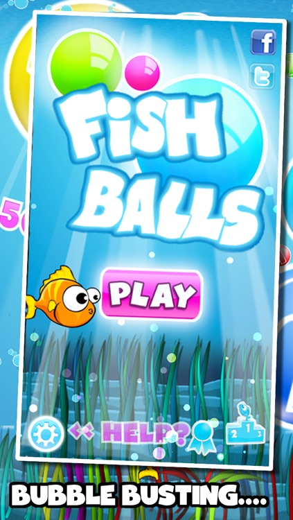Fish Balls screenshot-0