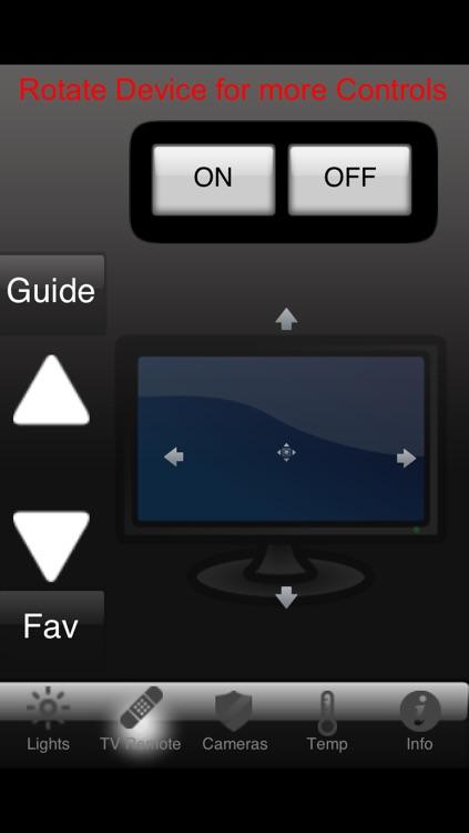 Home Control Pocket Plus screenshot-3