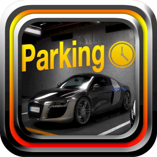 iParking GPS HD Lite