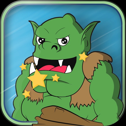 Don't Feed the Trolls iOS App