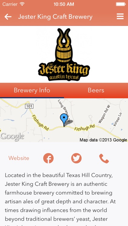 Local on Tap screenshot-0