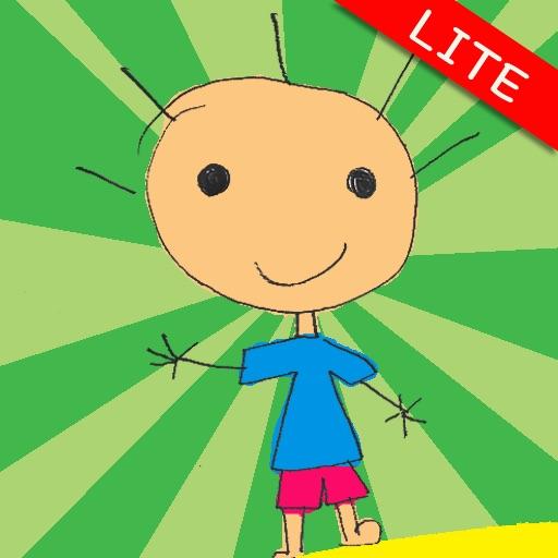 KG MATH LITE icon
