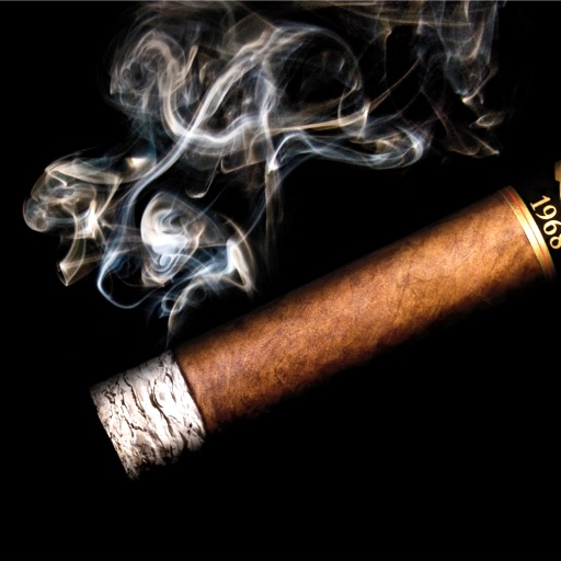 The Cigar Encyclopedia