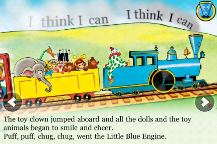 The Little Engine That Could® screenshot-4