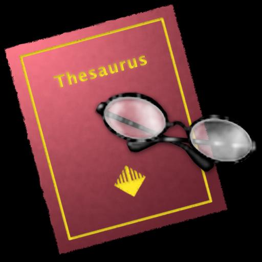 Nisus Thesaurus