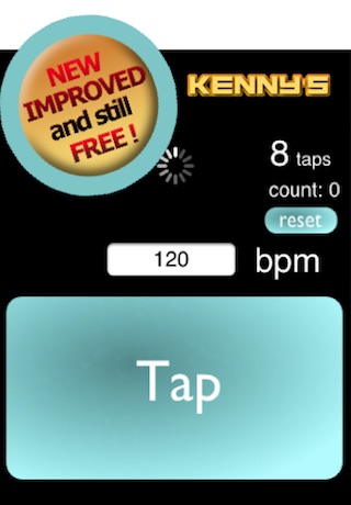 Tap Tempo - Free