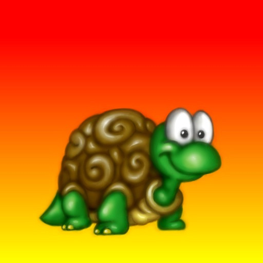 Virtual Turtle icon