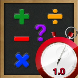 Minute Math for Kids