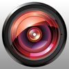 Camera for iPad Icon