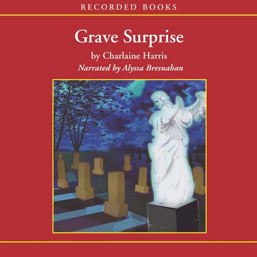 Grave Surprise (Audiobook)