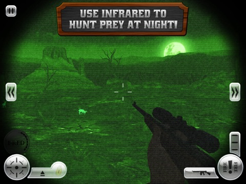 Deer Hunter Reloaded-ipad-1