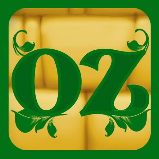 The Wizard of Oz. Interactive 3D Pop Up Book