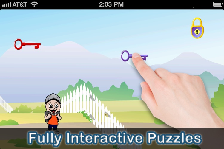 Timmy's Preschool Adventure Free - Connect the dots, Matching, Coloring and other Fun Educational Games for Toddlers